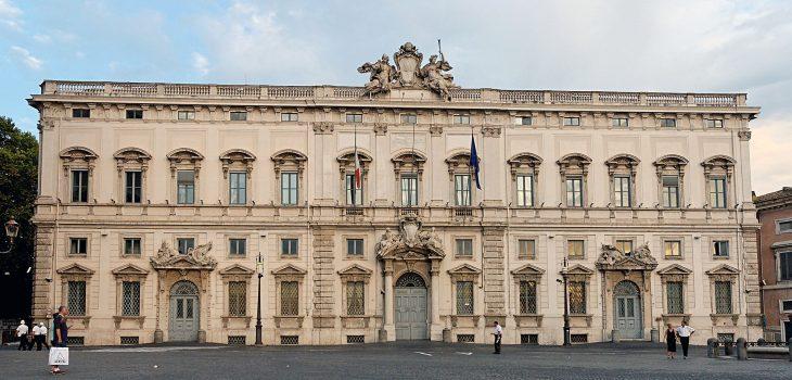 Italian Constitutional Court