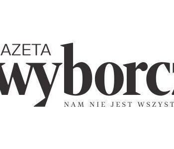 logo of Gazeta Wyborcza