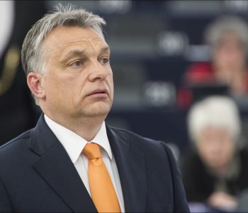 Photo of Viktor Orban