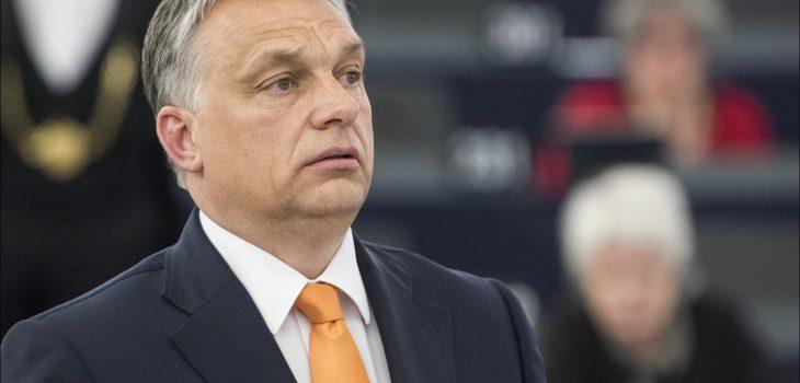 Photo of Viktor Orban