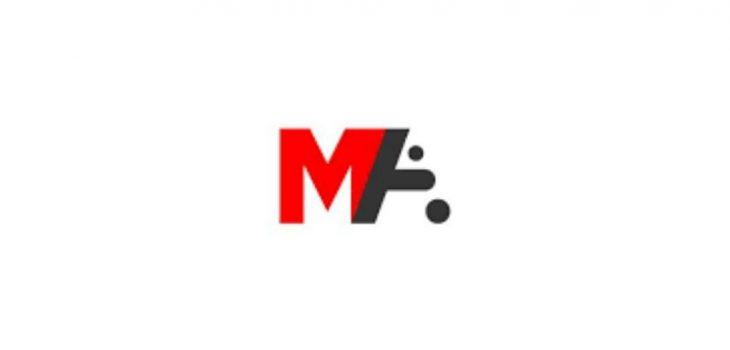 Mezopotamya Agency logo