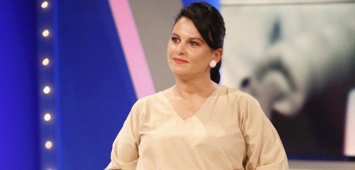Photo of Juljana Ristani