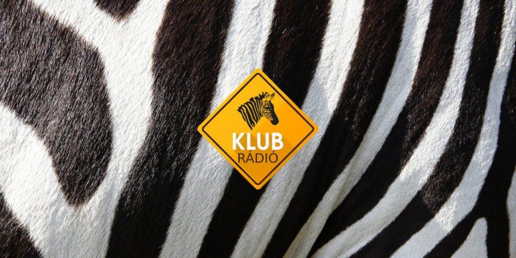 Logo of Klubradio