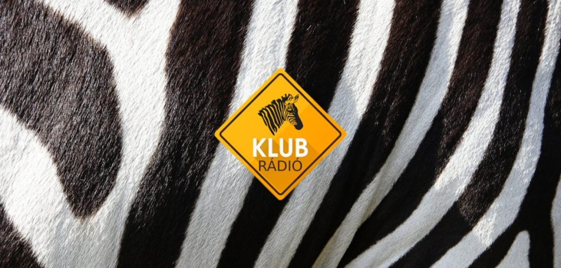 Logo of Klubradio