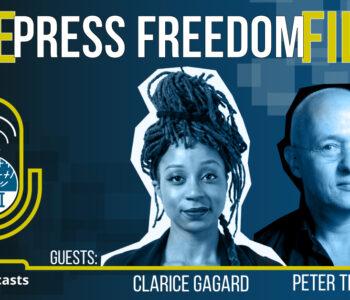Promo of IPI Podcast series