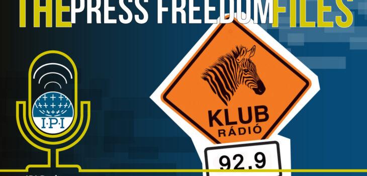 logo for IPI Podcast