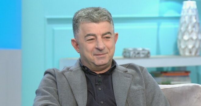 Photo of Giorgos Karavaiz